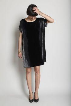 Style me { velours } - Plumetis Magazine