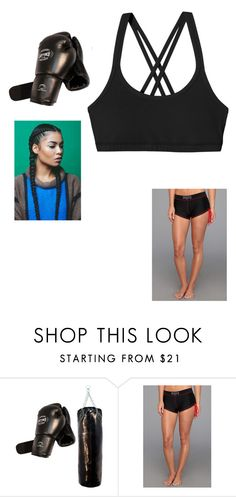 """Untitled #66"" by abstract-cait ❤ liked on Polyvore featuring Ward's Boxing Club NYC and Patagonia"
