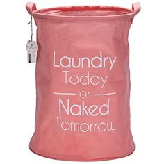 Large Sized Waterproof Coating hamper kids laundry basket