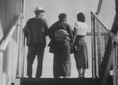 Tokyo Story / 1953