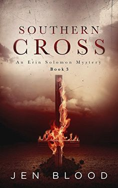 Southern Cross (Erin Solomon Pentalogy Book 3): Diggs and Soloman haven't spoken in 6 months when Wyatt, Diggs' longest childhood friend, is murdered. Diggs returns to his hometown to find out the truth behind his friend's death and Erin follows. Will this bring them closer together? And how is this case connected to Diggs' and Soloman's past? Can Diggs and Soloman find their way back to each other with more tragedy on the horizon?