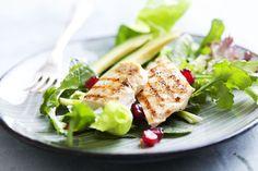 ТОП 5 салатов из курицы!!! | Любимые рецепты