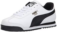 6e71a1d565ec PUMA Men s Roma Basic Fashion Sneaker