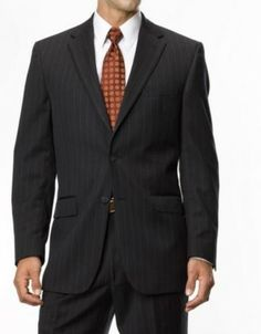 Traveler Tailored Fit 2-Button Suites Pleated Front from Jos. A. Bank.  For those who prefer a slimmer cut. Wrinkle, water, and stain resistant. Natural stretch wool for refined comfort. 2-button with side vent and pleated front trousers. Quarter-top pockets  Get your rebate from RebateGiant.