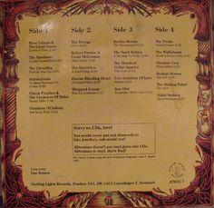 Various - The Seventh ADventure (Vinyl, LP) at Discogs