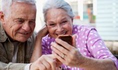 Would You Like Cell Phone Monitoring app Free For Elderly Parents ?