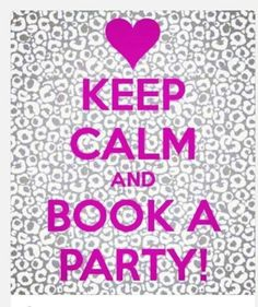 Book an online party! Don't be afraid, it's super easy! Earn yourself some free, all natural, awesome makeup! No purchase necessary! && if you host a qualifying party, you will also earn a free gift from me!