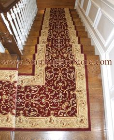 Rug One Oxford Stair Runner                                                                                                                                                                                 More