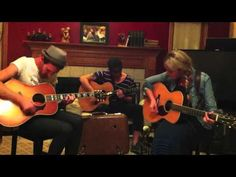 City Harbor - You're There ---> Saw them in concert tonight, touring with Sidewalk Prophets and Francesca Battistelli. LOVE them, love this song!!  <3