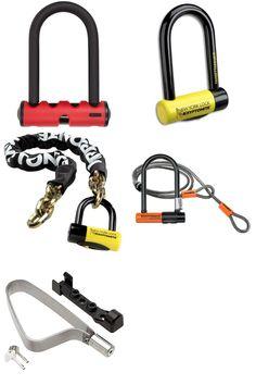 Best Bicycle Lock by jesicakmiller