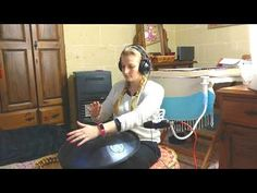 Here's my second attempt at playing my Rav Vast b celtic minor double ding hand pan tongue drum. I was also recording music to put up with my Mandala 02 time. Steel Drum, Relaxing Music, Experiment, Celtic, Russia, Watch, Youtube, Calming Music, Clock