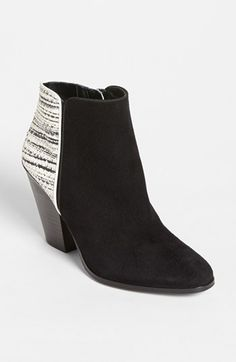 Dolce Vita 'Holland' Bootie available at #Nordstrom