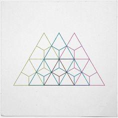 Triangular Formation