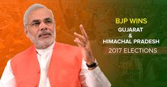 YuppTV Blog: BJP Stands victorious in both Gujarat and Himachal...