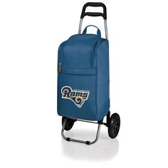 Los Angeles Rams Cart Cooler