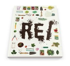 RE/ Magazine on Typography Served