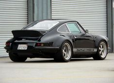 Post pics of 1973 Carrera RSR replicas here... - Page 4 - Pelican Parts Technical BBS