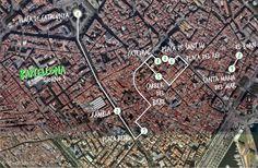 Itinerario di 3 giorni a Barcellona - terzo giorno - Barrio Gotico