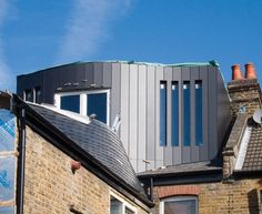 Tentigo Design, zero-carbon loft conversion