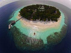 landscapelifescape: Angsana Ihuru, Maldives (by marmitako)