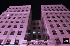 Mason Building Downtown Danville Va :::: Nikon d3100