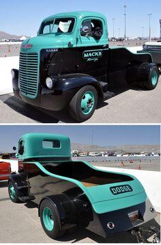 Custom Dodge