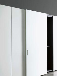 COMPLANARE - design by Piero Lissoni - Porro Spa