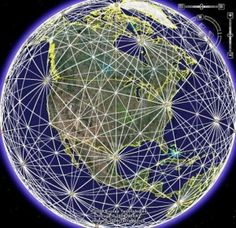 Prophecy- Starseed Bobs Perspective on Earth Changes and Our New Society: Thompson Park Vortex with Ley lines & Vortecies. Explaining the ancient Power Grid. Ufo, Earth Grid, Atlantis, Pseudo Science, Gaia, E Mc2, Matrix, Crop Circles, Ancient Mysteries
