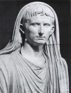 Emperor Augustus Ceasar