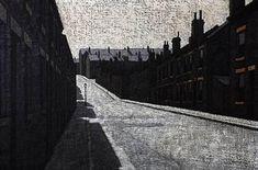 Stuart Walton, Wellclose Road Leeds 1972