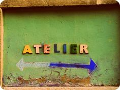 Lyon, Atelier, street-art