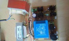 Omhoog Circuits, Valve Amplifier