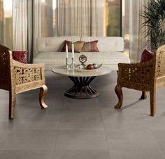 parkway ceramic floor and wall tile - Owner's Retreat flooring option Best Flooring, Grey Flooring, Flooring Options, Floors, Grey Wall Tiles, Grey Floor Tiles, Gray Floor, Kitchen Tile, Kitchen Flooring