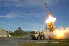 अमेरिका करेगा मिसाइल रोधी प्रणाली का परीक्षण | Punjab Kesari