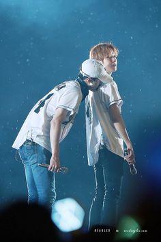@kokobopbaek love them | baekhun sebaek baekhyun sehun