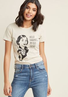 Brew Know How I Do Graphic Tee, #ModCloth