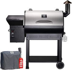 Traeger vs Pit Boss: Are Either of These Pellet Grills ...