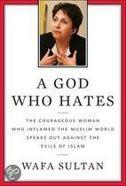 bol.com | A God Who Hates, Wafa Sultan | 9780312538361 | Boeken