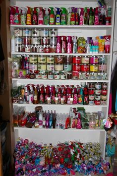 A true #FragranceFan! ♥