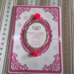 I Card, Personalized Items