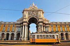 48 horas em Lisboa   Via Time Out Brasil  Como aproveitar o fim de semana em uma das mais ensolaradas capitais da Europa  #Portugal