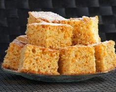 Cake à la courge, à l'orange et aux épices : http://www.fourchette-et-bikini.fr/recettes/recettes-minceur/cake-la-courge-lorange-et-aux-epices.html