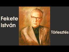 Fekete István - Törlesztés (hangoskönyv) - YouTube Writers And Poets, Entertaining, People, Youtube, Books, Movies, Movie Posters, Fictional Characters, Libros