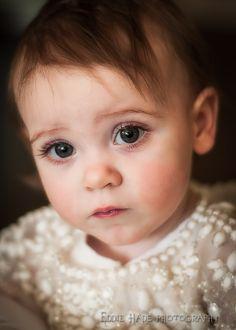 A Little Doll...