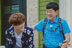 Suho - 170713 JTBC Let's Eat Dinner Together website update Credit: JTBC. (JTBC 한끼줍쇼) EXO EXO K Suho 170713 exo im exo k im suho im p:show official content fs:jtbc comeback:Life