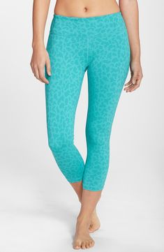 How cute are these reversible leggings?