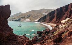 No. 5 Santorini, Greece - The World's Most Romantic Islands 2015   Travel + Leisure