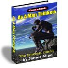 Free Download,  Change your thoughts change your life.   A free must read.