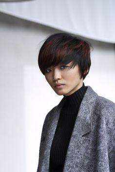 Naoko by mod& hair Red Color, Hair Color, Mod Hair, Naoko, Short Bob Hairstyles, Fall Hair, Salons, Short Hair Styles, Inspiration
