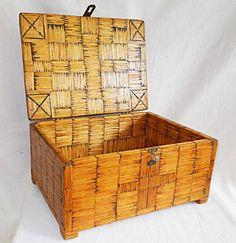 matchstick crafts | Meticulous Matchstick frames | Project ...